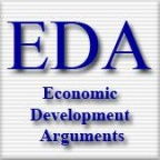 Economic Development Arguments for August 2014